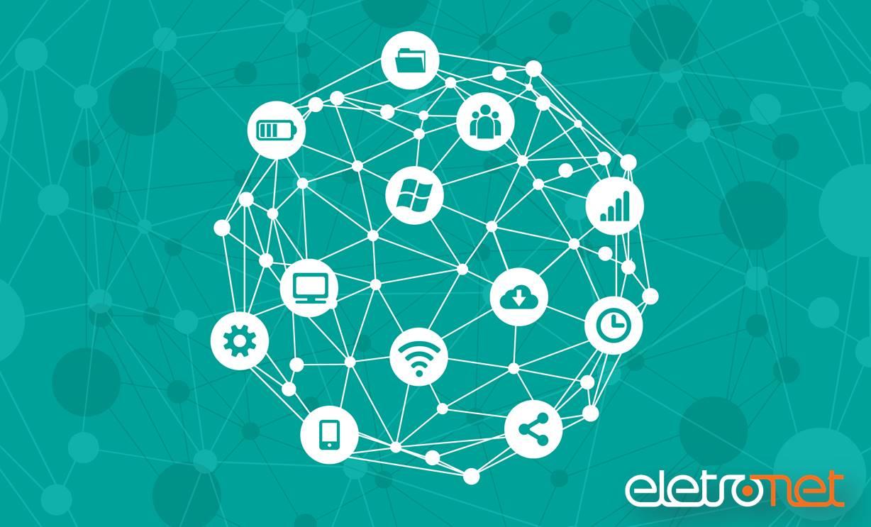 Surgimento e evolução da Internet no Brasil - Eletronet