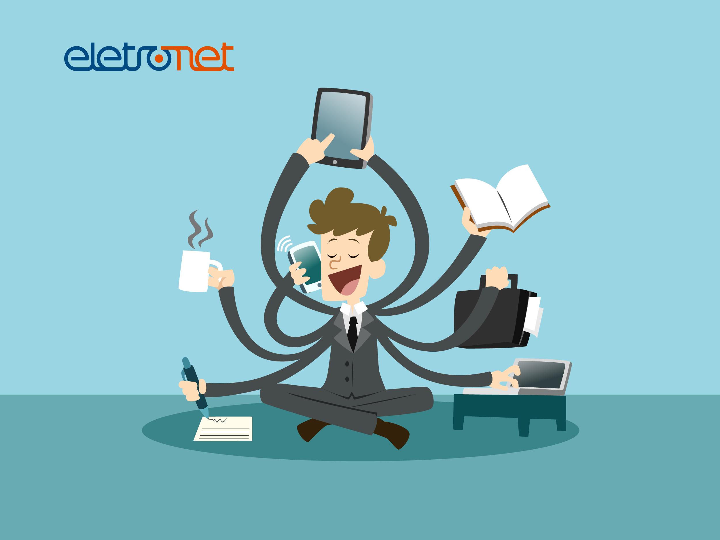 Como Aumentar a Produtividade do seu Provedor de Internet