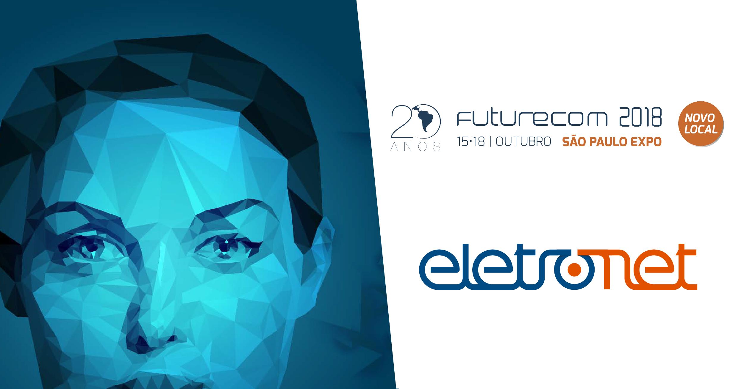 20ª Edição do Futurecom