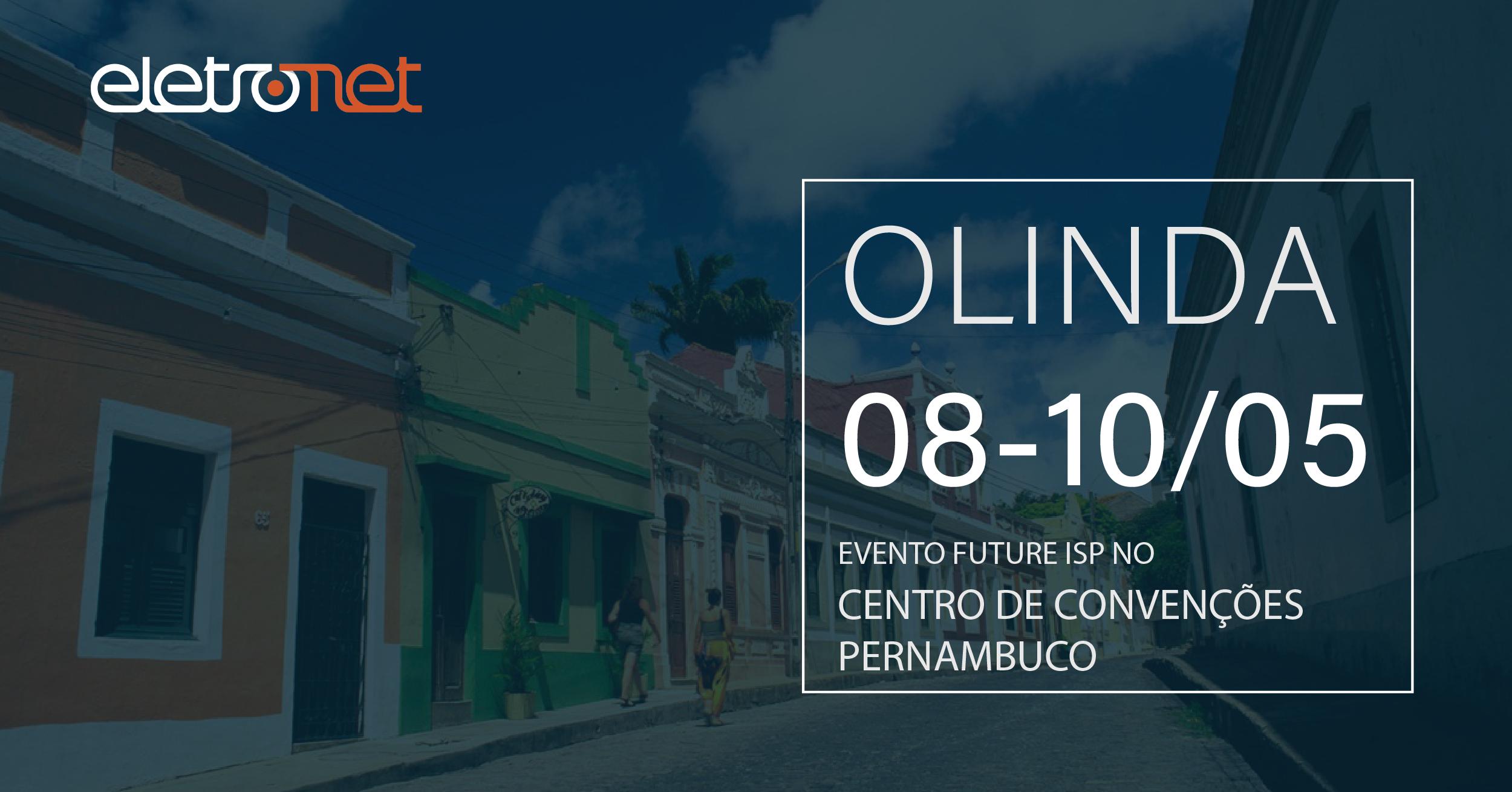 Future ISP Olinda
