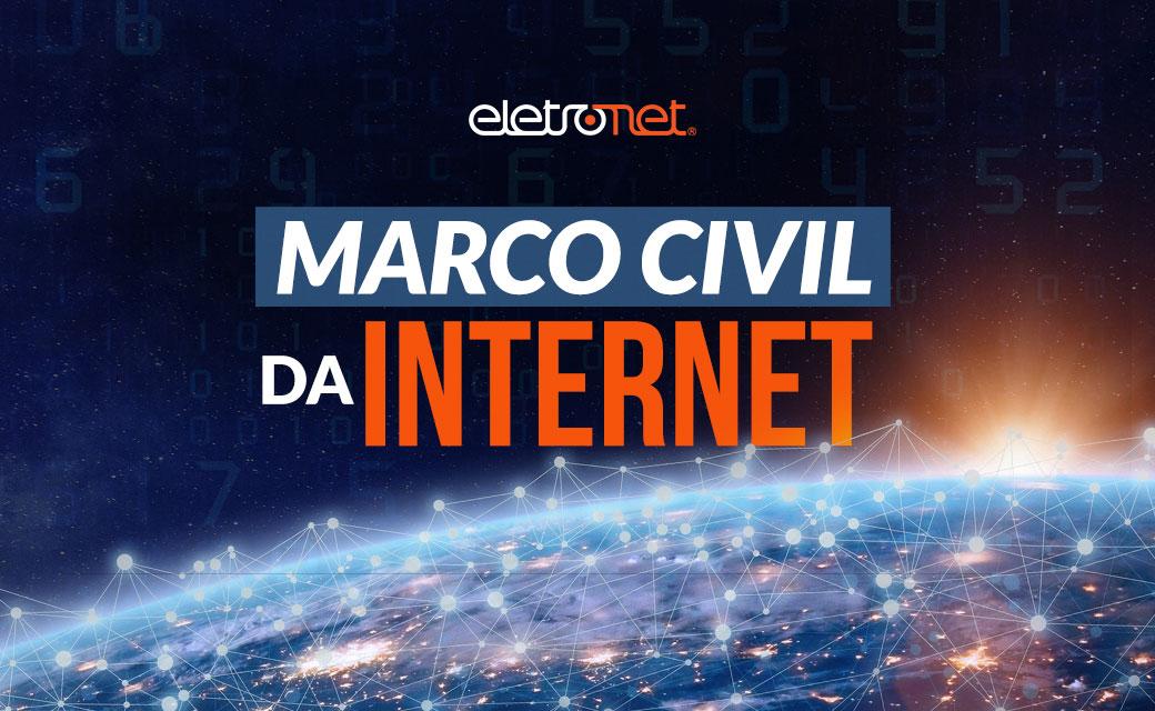 Marco Civil – A responsabilidade civil dos provedores