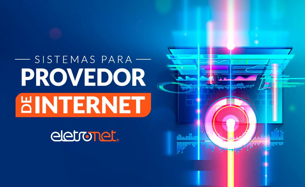 Sistemas de monitoramentopara Provedores de Internet