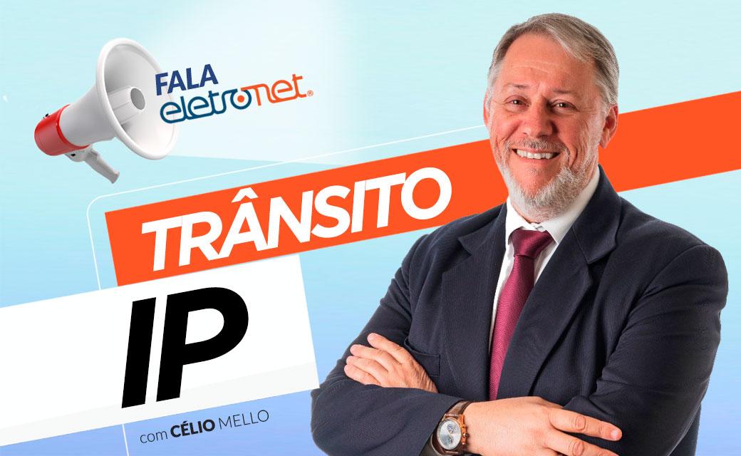 Fala Eletronet: Trânsito IP com Célio Mello