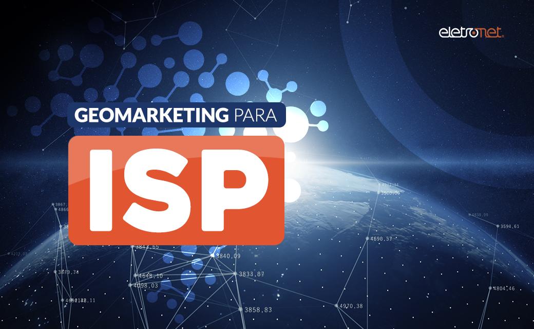 Geomarketing para ISP